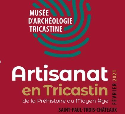 Artisanat en Tricastin