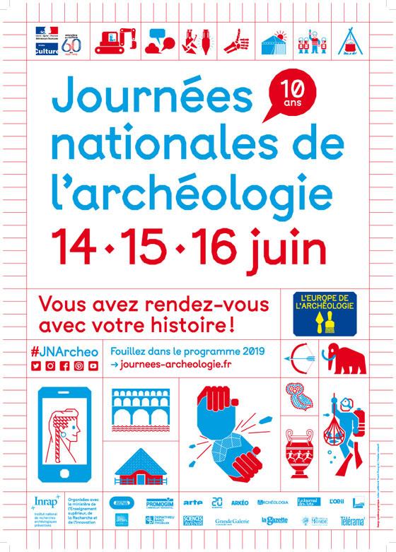 Forum d'archéologie scolaire au Clévos